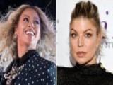 Beyonce To Sing For A Good Cause Fergie Goes Public