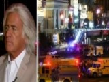 Bob Massi: Now Is Not The Time For Politics In Las Vegas