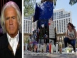 Bob Massi On How Las Vegas Has Responded To Tragedy