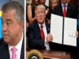 Bossie: Executive Order On Health Care Is A Promise Kept