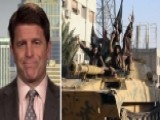 Brad Thor: ISIS Is Dead