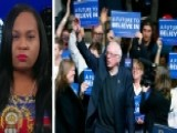 Bernie Sanders Supporter Speaks Out About DNC Scandal