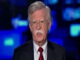 Bolton Provides Insight For Anticipated Putin, Trump Meeting