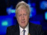 Boris Johnson To The US: Don't Reward Russia Too Early