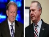 Buchanan On Washington Post 'kill Shot' Against Roy Moore