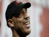Byron York: LaVar Ball Feud A Win For President Trump