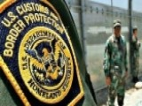 Border Agent Attack Sparks New Debate Over Proposed Wall