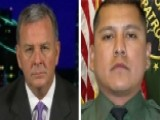 Brian Terry's Cousin On Border Patrol Agent's Death