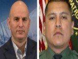 Border Patrol Council President Reacts To Agent's Death