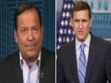 Bombshell? Cortes: Flynn Charge 'isn't Even A Firecracker'