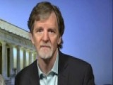 Baker At Center Of SCOTUS Gay Wedding Cake Case Speaks Out
