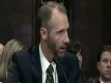 Basic Legal Questions Stump Judicial Nominee