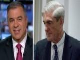 Bossie: Mueller Investigation A 'made Up Fantasy'