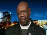 Bishop Ron Allen: Pot Legalization A Sad Day For California
