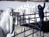 Brutal Cold Grips Much Of The US