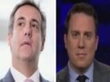 BuzzFeed Responds To Trump Lawyer's Suit