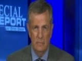 Brit Hume Talks DACA Dilemma, Spending Bill Battle