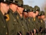 Border Patrol Facing Manpower Shortage