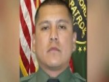Border Patrol Agent's Death Is Still Unsolved