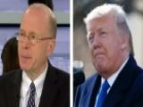 Bussey: Trump Is Key Player To Watch In Shutdown Showdown