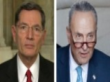 Barrasso: Schumer Surrenders After Misguided Shutdown