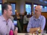 Breakfast With 'Friends': Meet Pete's Uncle