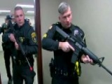Beverage Company Employees Get Active Shooter Training