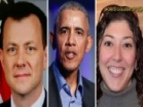 Bombshell Text Messages Raise Concerns About Obama