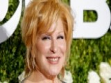 Bette Midler's Rand Paul Tweet Raises Eyebrows