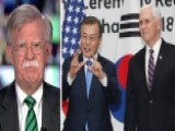 Bolton: US Should Stay Publicly Locked Together With SKorea