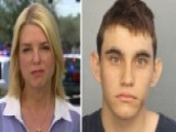 Bondi Certain Fla. Will Seek Death Penalty For Nikolas Cruz