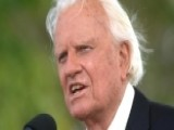 Billy Graham's Death: Political And Religious Leaders React