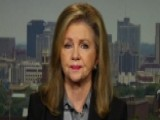 Blackburn On Shootings: Time To Talk About Mental Health