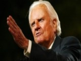 Billy Graham's Funeral To Be His 'last Crusade'