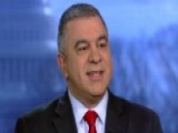 Bossie Denies White House Dysfunction