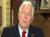 Bill Bennett: Trump Is Serving Very Effectively As President