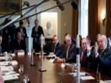 Bernie Marcus On The Impact Of Tax Cuts And Steel Tariffs
