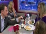 Breakfast With 'Friends': Pennsylvanians Talk Politics