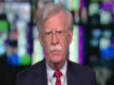 Bolton: Trump Cut Right To The Chase With North Korea