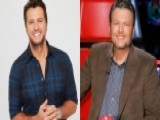 Blake Shelton Beating Luke Bryan In Primetime Ratings War