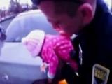 Body Cam Footage Shows Ohio Cops Saving Choking Baby