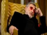 Burt Reynolds Responds To Bizarre Comments To Hoda Kotb
