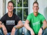 Benham Brothers Talk New Book 'Miracle In Shreveport'