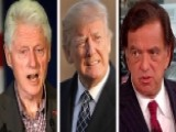 Bill Richardson On Bill Clinton Vs. Donald Trump Scandals