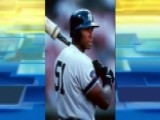 Bernie Williams Swings By 'Fox & Friends' On Opening Day
