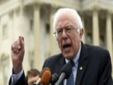 Bernie Sanders: Democrats' 'business Model' Is A Failure