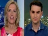 Ben Shapiro On Defending Free Speech On College Campuses