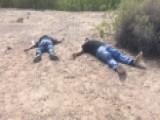 Border Patrol Deterring 'dangerous' Border Crossings