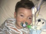 Baby Alfie's Parents Appeal No-flying Rule
