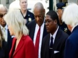 Bill Cosby Verdict Fuels Momentum Of #MeToo Movement
